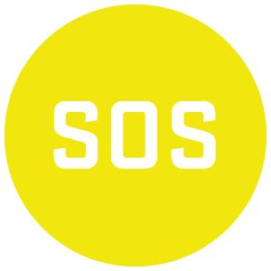SOS-Button