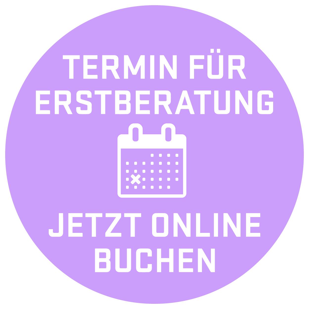 Online-Termin-Button